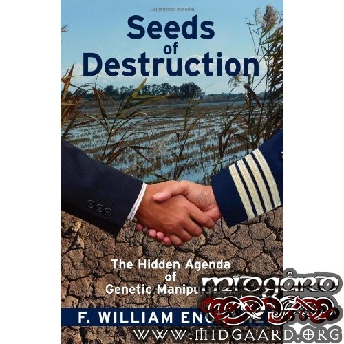 Books by F. William Engdahl (Author of A Century Of War)