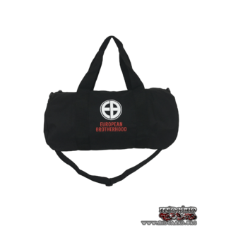 EB Gym Bag – Black