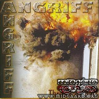 Angriff - Throne Of Rats