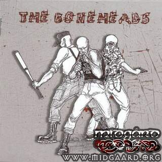 The Boneheads - The Boneheads
