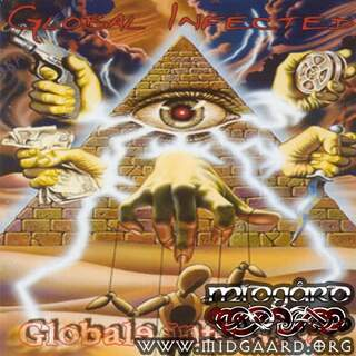 Global Infected - Globale infection