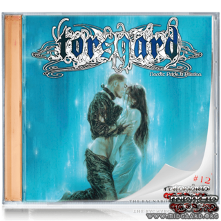 Torsgard - Nordic Pride & Passion (Ragnarock Collection vol 12)