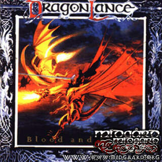 Dragonlance - Blood & Steel