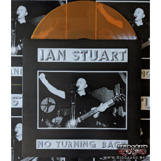 Ian Stuart -No turning back Vinyl 2020