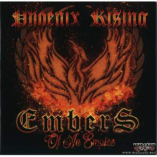 Embers of an empire - Phoenix rising
