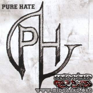 Pure Hate - This is war