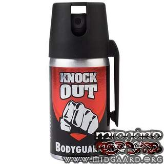 Bodyguard Knock Out v.2