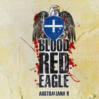 Blood red eagle - Australiana II