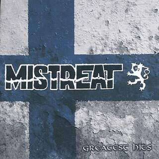 Mistreat - Greatest hits (2CD)