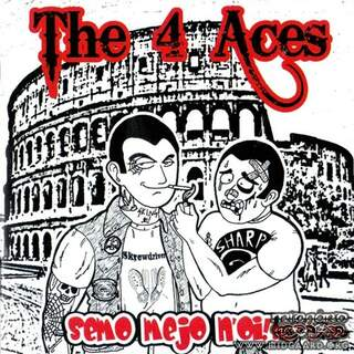 The 4 Aces - Semo mejo noi