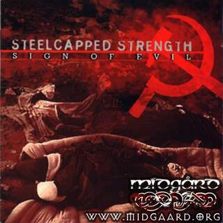 Steelcapped Strenght - Sign of Evil