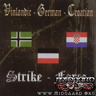 Vinland German Croatian - Strike Force