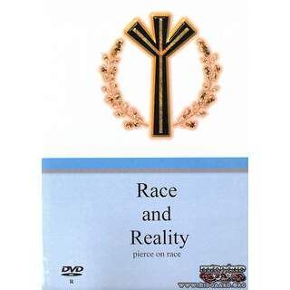 Race and Reality - Pierce on race