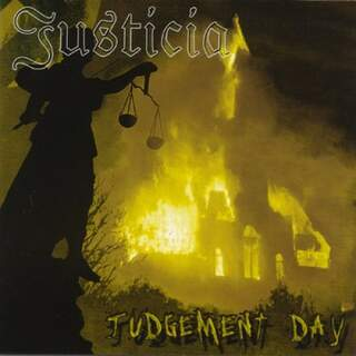 Justicia - Judgement day