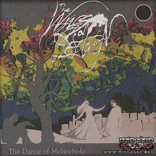 The Wings Of Desolation - The Dance Of Melancholy