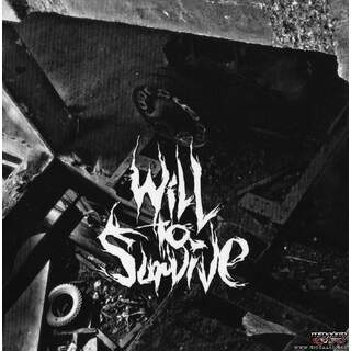Will to Survive - Will to Survive (single)