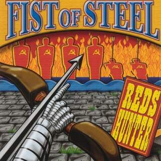 Fist of Steel - Reds hunter