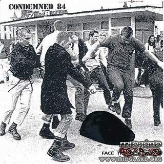 Condemned 84 - Face the agression