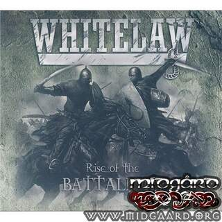 Whitelaw - Rise of the battalions (german digi edition)