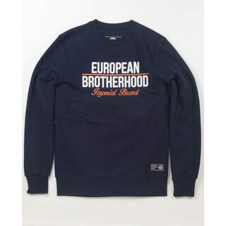EBC4 Sweatshirt 2017 New Imperial Brand – Navy