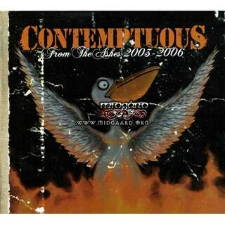 Contemptuous - From the ashes 2003-2006