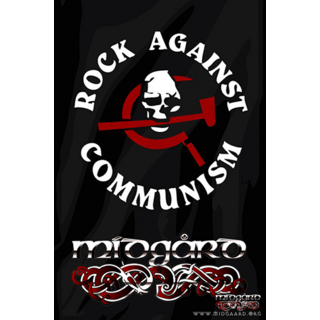 K30 Rock against communism