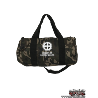 EB Gym Bag – Camo