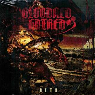 Bloodred hatred - Demo