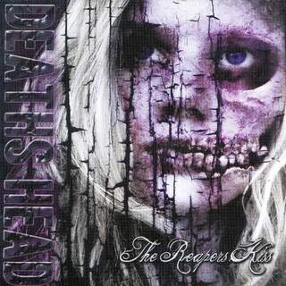 Deaths Head - The Reapers Kiss