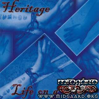 Heritage - Life on a chain