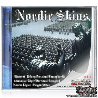 Nordic Skins (Ragnarock collection vol.14)