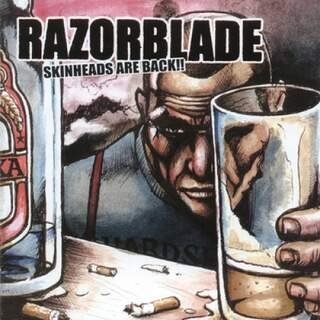 Razorblade - Skinheads are back!