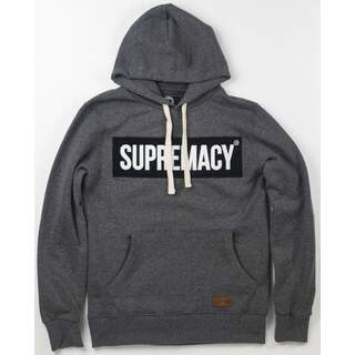 EBH15 Supremacy – Grey