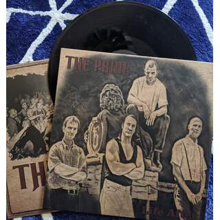 The Pride - Life after Vinyl