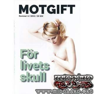 Motgift Minimagasin #4