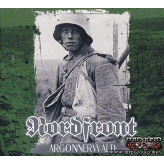Nordfront - Argonnerwald Digi (Re-Edition)