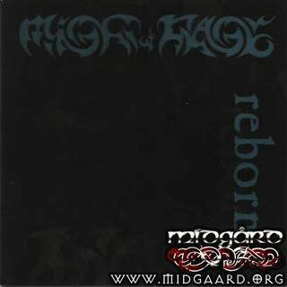 Might of Rage - Reborn
