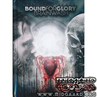 Bound for Glory & Brainwash - Day of victory Mediabook