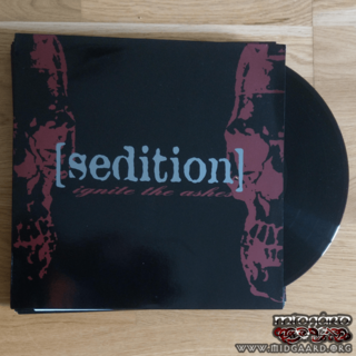 Sedition - Ignite The Ashes (LP)