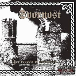 Svornost - For Respect Of Ancestors Vinyl