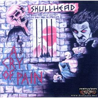 Skullhead - A cry of pain