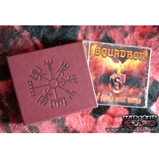 Squadron - The Flame still burns (limited edition)
