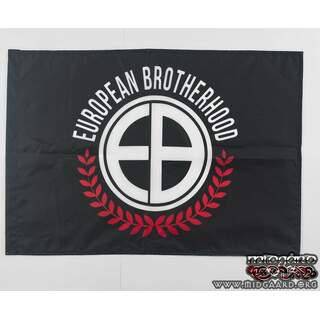 EB Laurel Flag