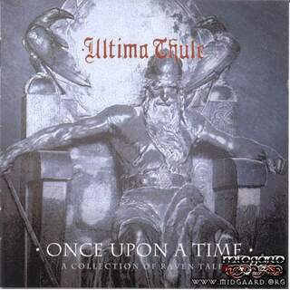 Ultima thule - Once Upon A Time (LP)