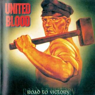 United blood - Road to victory