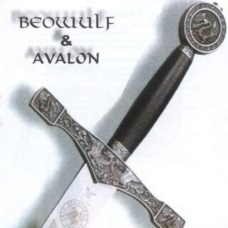 Beowulf / Avalon - Brotherhood