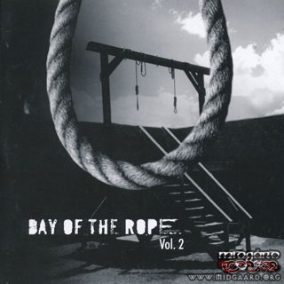 Day of the Rope vol. 2