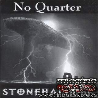 Stonehammer / No quarter - Split