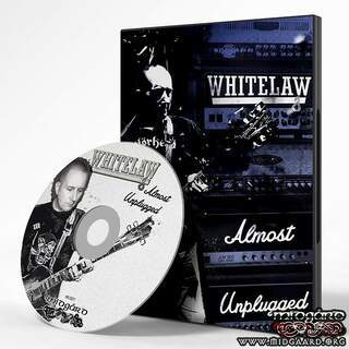 Whitelaw - Almost Unplugged