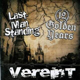 12 Golden Years & Last Man Standing - Vereint